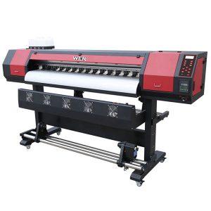 Printer ramah lingkungan 1,8 meter dengan papan hansen dengan kepala DX5