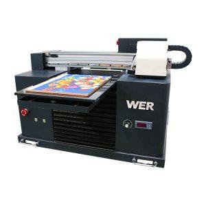 printer kasus ponsel digital non coating a3 dengan tinta putih