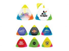 Penyorot segitiga