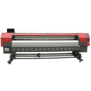 vinyl sticker eco solvent printer format besar
