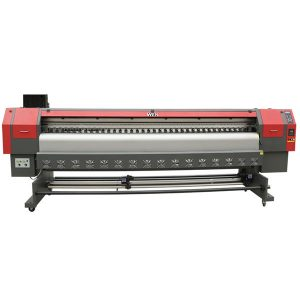 2019 tipe baru dx5 printer eco solvent flex banner mesin cetak vinyl