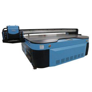 FAQ 1. Bahan apa yang bisa dicetak dengan printer? printer adalah printer multi-fungsi: dapat mencetak pada bahan apa saja seperti kasus telepon, kulit, kayu, plastik, akrilik, pena, bola golf, logam, keramik, kaca, tekstil dan kain dll ... 2.Can LED UV printer efek cetak timbul? Ya, itu dapat mencetak efek timbul, untuk informasi lebih lanjut atau sampel foto, silakan hubungi salesman perwakilan kami. 3.Apakah harus disemprotkan pra-pelapisan? Printer Haiwn uv dapat mencetak tinta putih secara langsung dan tidak perlu melakukan pra-pelapisan. 4. Bagaimana kita bisa mulai menggunakan printer? Kami akan mengirimkan manual dan video pengajaran dengan paket printer. Sebelum menggunakan mesin, silakan baca manual dan tonton video pengajaran dan operasikan dengan ketat sesuai instruksi. Kami juga akan menawarkan layanan yang sangat baik dengan memberikan dukungan teknis online gratis. 5. bagaimana dengan garansi? Pabrik kami memberikan garansi satu tahun: setiap bagian (kecuali kepala cetak, pompa tinta dan kartrid tinta) pertanyaan tentang penggunaan normal, akan memberikan yang baru dalam satu tahun (tidak termasuk biaya pengiriman). Lebih dari satu tahun, hanya dikenakan biaya. 6. berapa biaya pencetakan? Biasanya, tinta 1,25ml dapat mendukung untuk mencetak gambar ukuran penuh A3. Biaya pencetakan sangat rendah. 7. bagaimana saya bisa mengatur ketinggian cetak? Printer Haiwn memasang sensor inframerah sehingga printer dapat mendeteksi ketinggian objek pencetakan secara otomatis. 8. Di mana saya dapat membeli suku cadang dan tinta? Pabrik kami juga menyediakan suku cadang dan tinta, Anda dapat membeli langsung dari pabrik kami atau pemasok lain di pasar lokal Anda. 9. bagaimana dengan perawatan printer? Tentang perawatan, kami sarankan untuk menghidupkan printer sekali sehari. Jika Anda tidak menggunakan printer lebih dari 3 hari, harap bersihkan kepala cetak dengan cairan pembersih dan masukkan kartrid pelindung pada printer (kartrid pelindung secara khusus digunakan