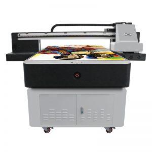 a2 a3 a4 jet direct hybrid printer uv flatbed WER-ET1510UV