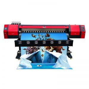 Harga mesin cetak sublimasi industrical stabil terbaik untuk dijual EW1802